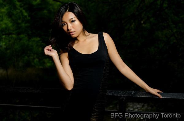 Jessie Yang. Photo by BFG Photography.