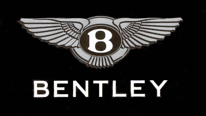 Exotic car logos you should know the man sphere for Luxury wallpaper companies