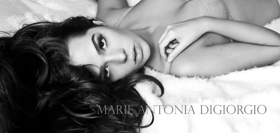 Marie Antonia DiGiorgio