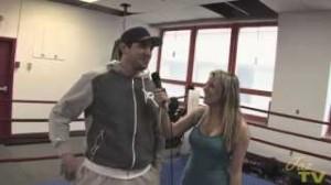 Pat Cote Interview